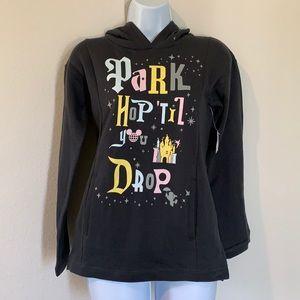 "Disney ""Park Hop Til You Drop"" Hoodie"